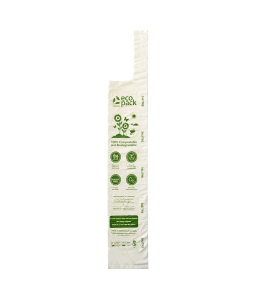 ED-2036 Compostable/Biodegradable Bin Liners 36L