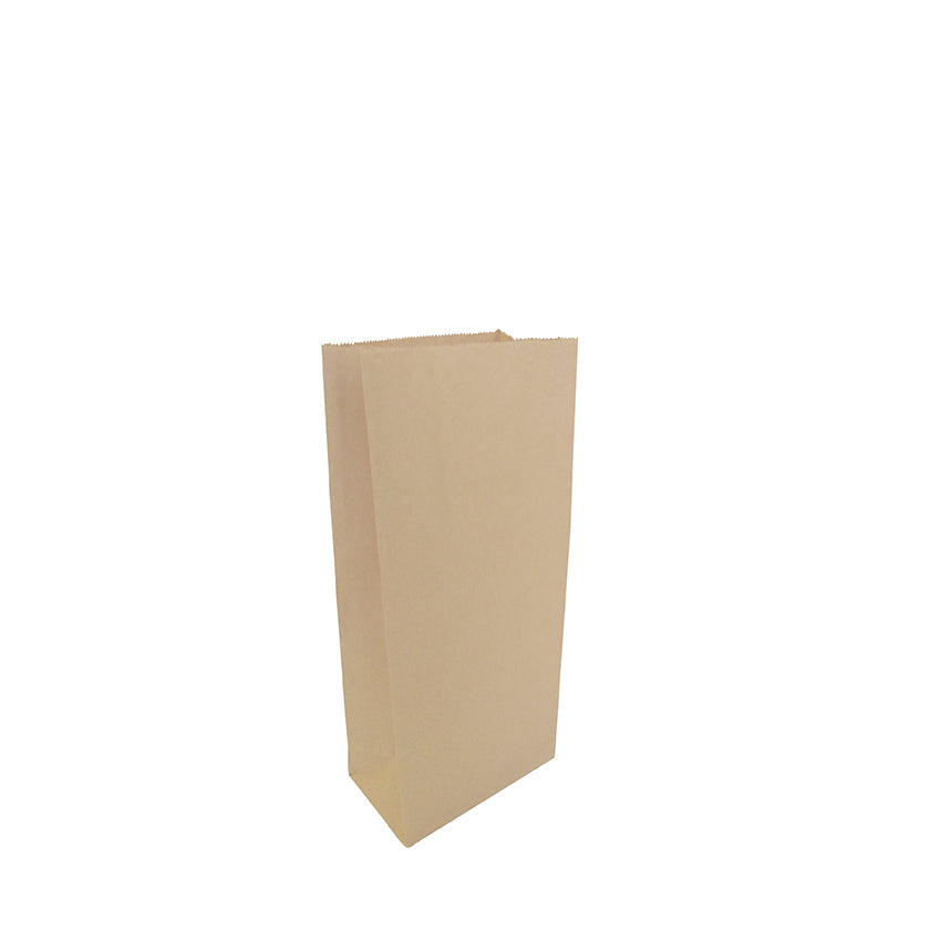 EP-SOS2 XS Lightweight Paper Bags - Set of 50