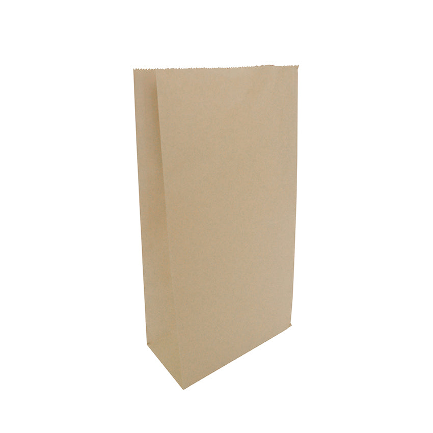 EP-SOS4 Medium Lightweight Paper Bags - Set of 50
