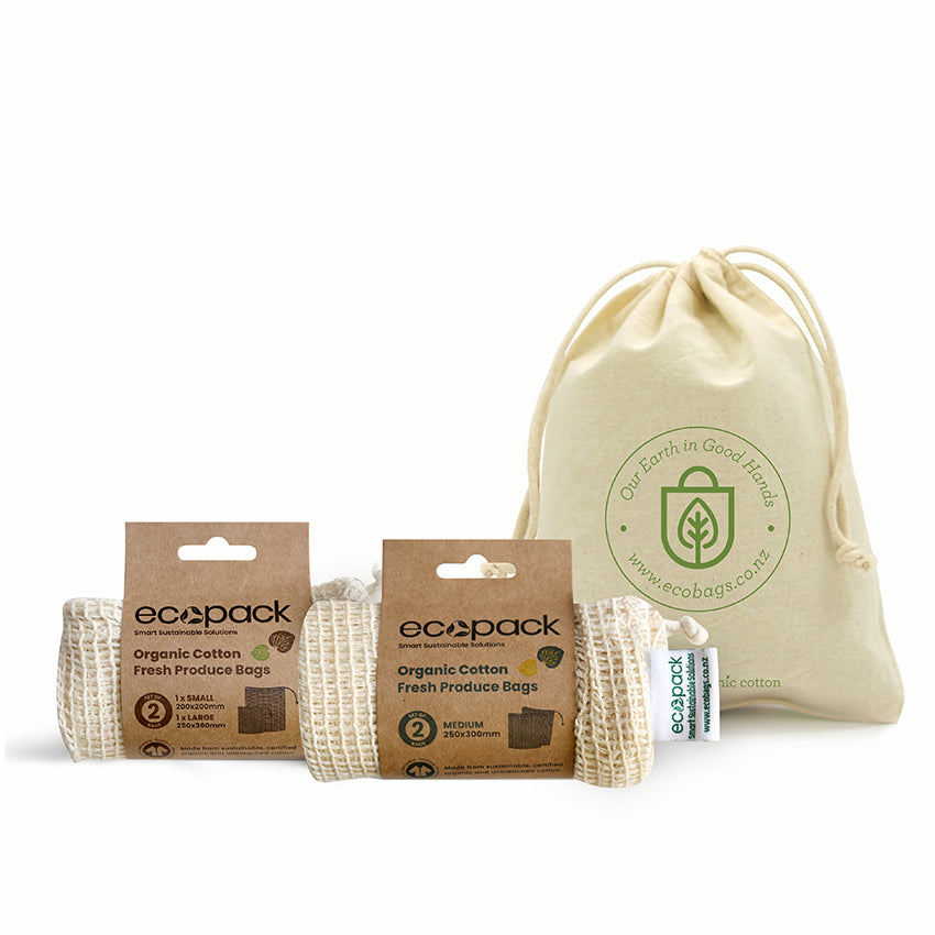 Eco-Set-02 Zero Waste Produce set
