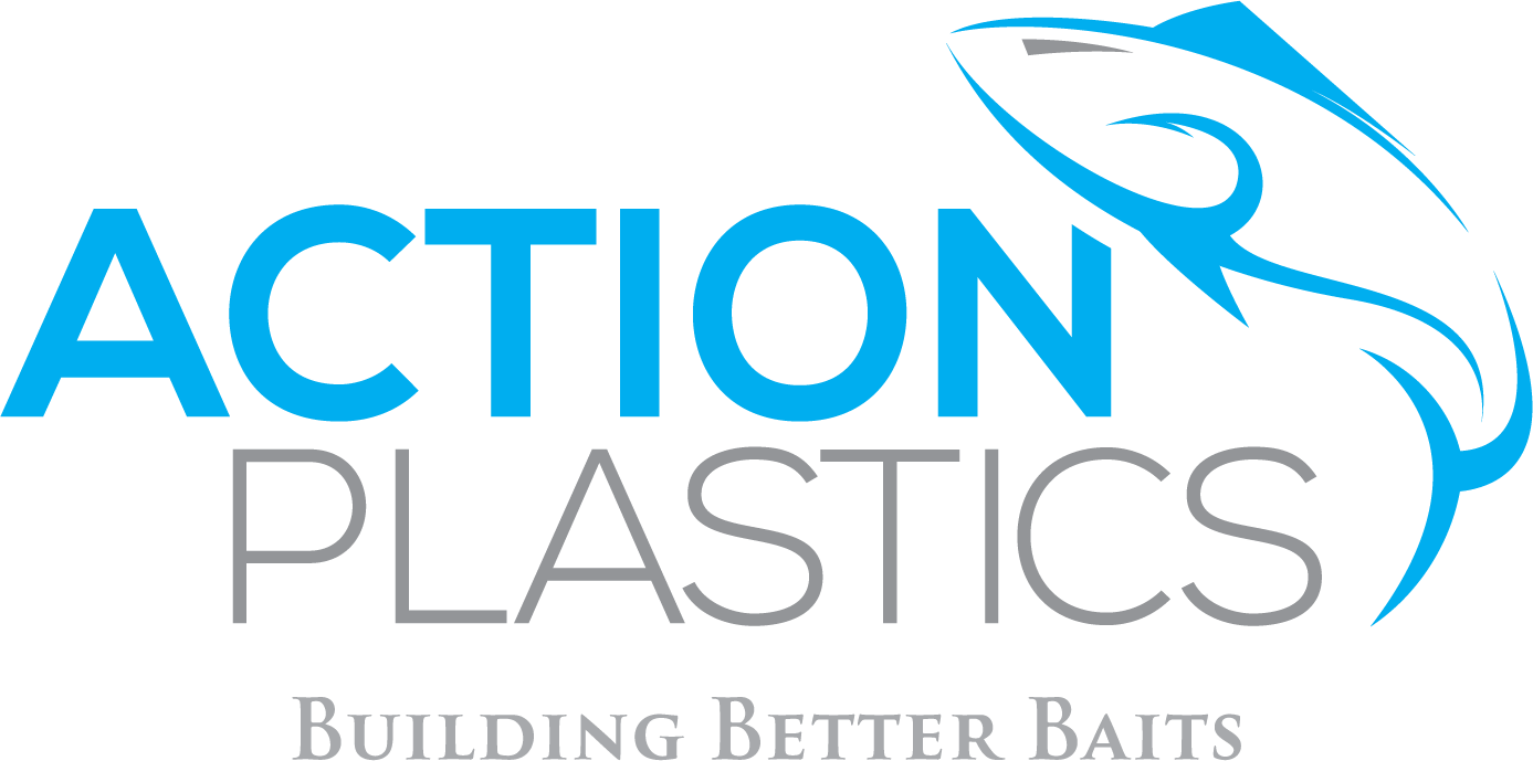 Action Plastics - Soft Plastic Lure Manufacturing