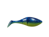 "3"" Severed Shad Minnow Laminated (3SSM-L)"