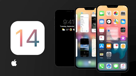iOS14/13 Solution Available Now
