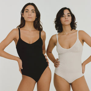 Bodysuit - GOTS Certified Organic Cotton (NEW COLLECTION)