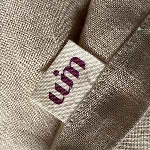 WIM Linen Bedding