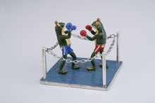 Boxing Frogs