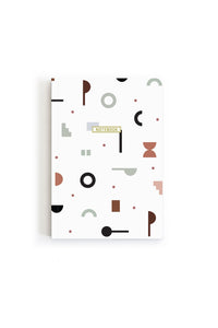 Notebook - Shapes of Italy