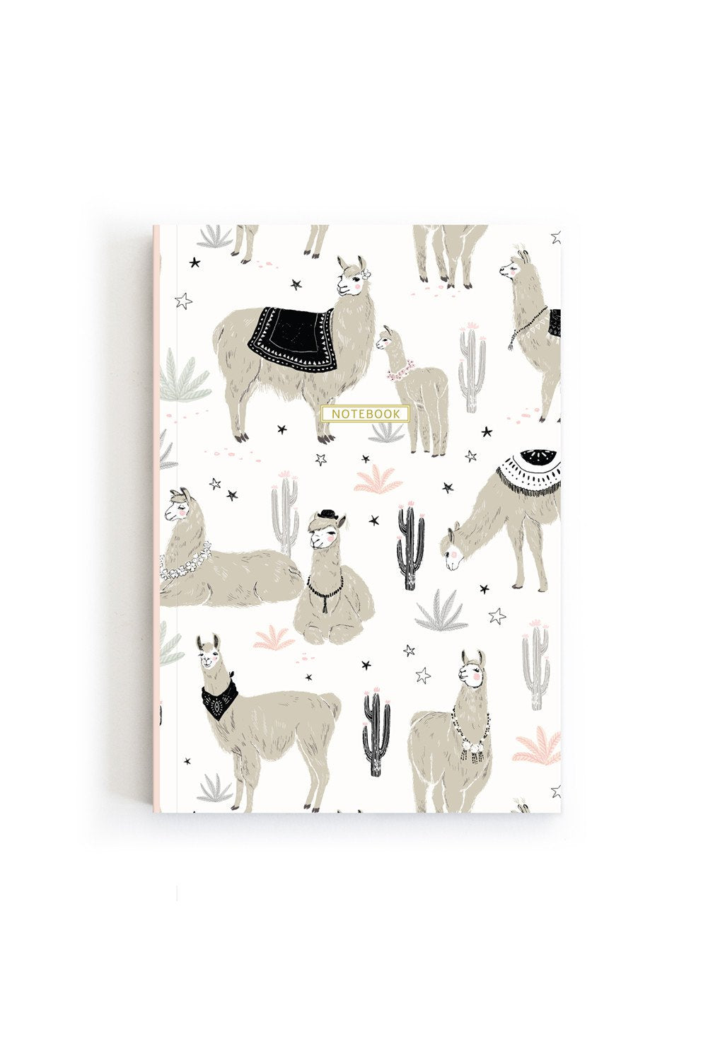 Notebook - Lama