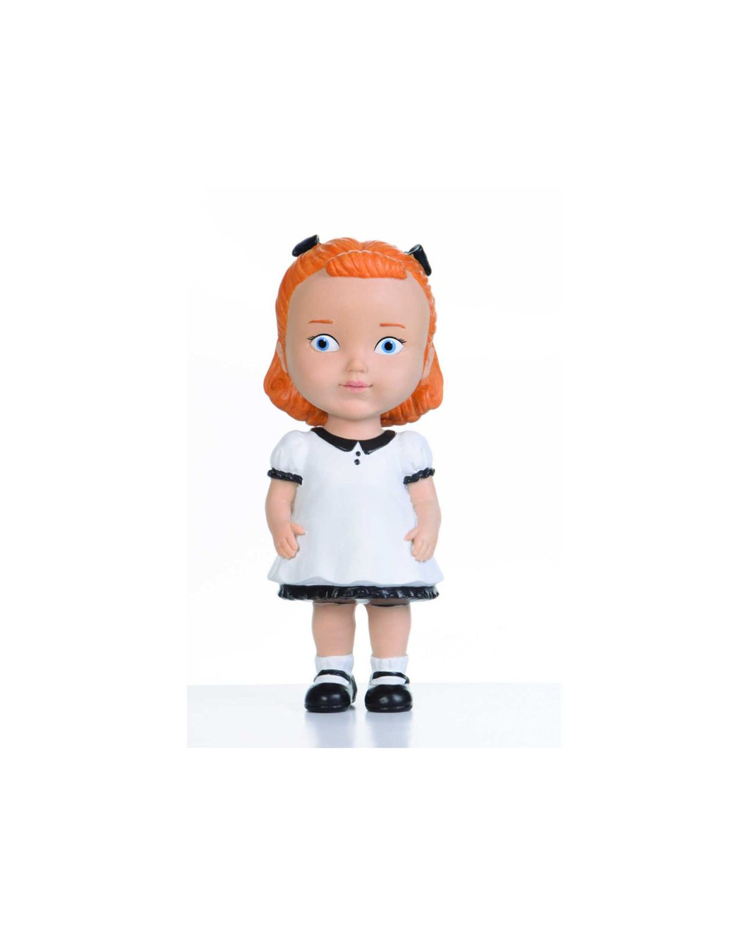 Red Hair Girl Doll