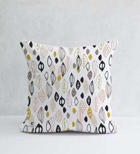 Decorative Pillow -  Seeds of Fields
