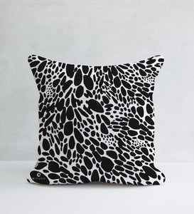 Decorative Pillow -  River Rocks