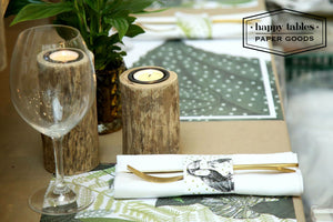 Paper Placemat Happy Tables Toucan