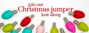Christmas Jumper Knit-Along