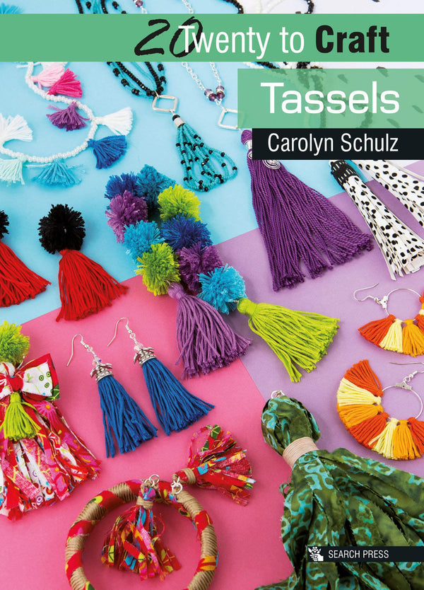 Twenty To Make: Tassels