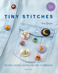 Tiny Stitches - Irem Yazici