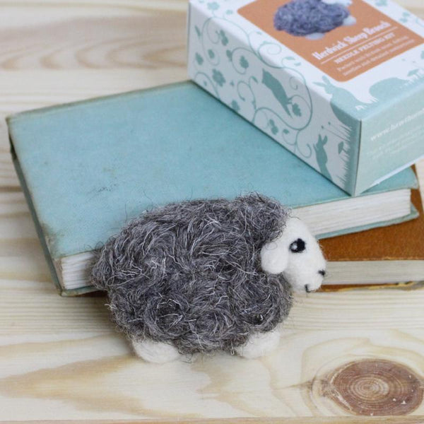 Hawthorn Handmade Mini Felting Kit