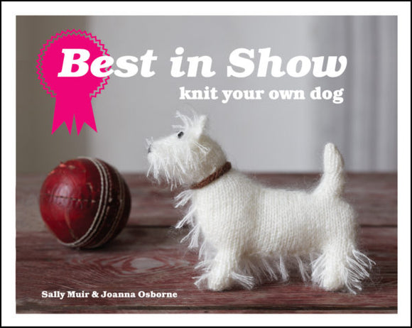Best in Show - Knit your Own Dog