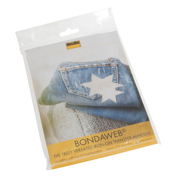 Bondaweb Iron-on Transfer Adhesive