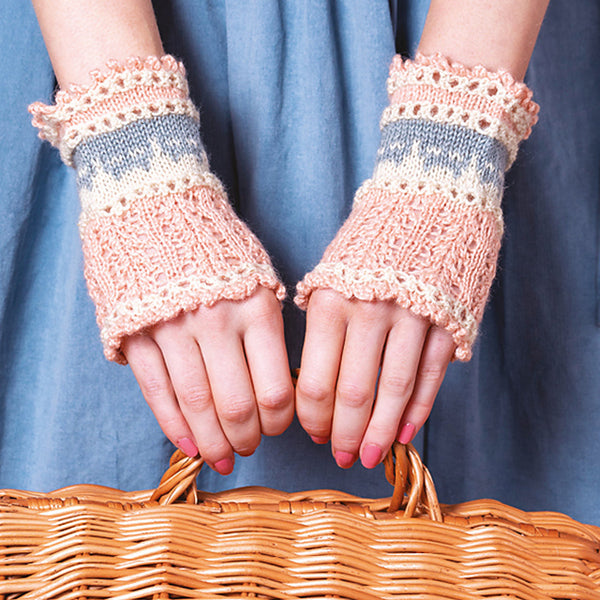 Cat Knits - Marna Gilligan