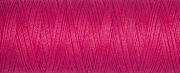 Gutermann Sew-All Thread - Reds & Pinks