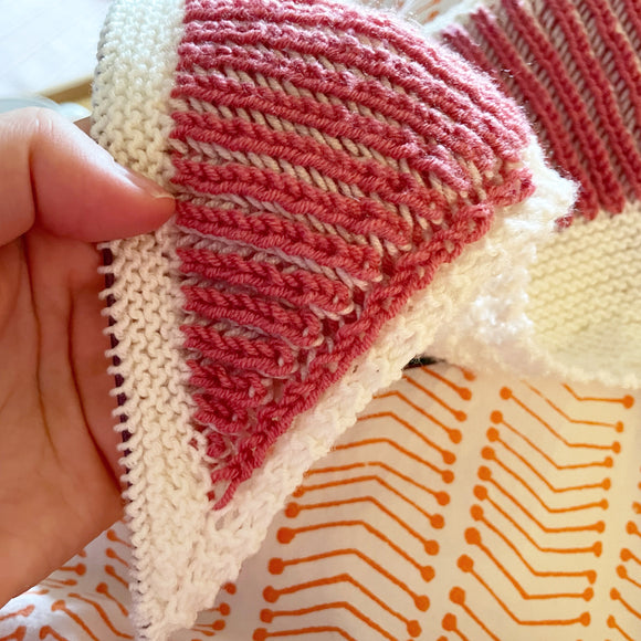 Beginners' Knitting Workshop