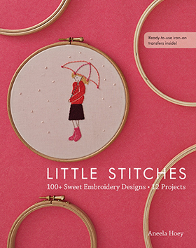 Little Stitches - Aneela Hoey