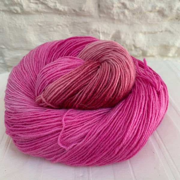 Peak District Yarns - 55% Merino, 20% Kid Mohair, 25% Nylon