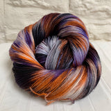 Peak District Yarns - 80% Bluefaced Leicester 20% Nylon