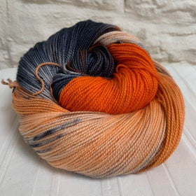 Peak District Yarns - 80% Merino 20% Nylon