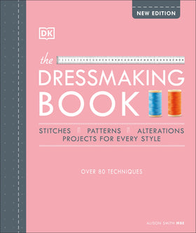 The Dressmaking Book - Alison Smith
