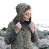 The Croft Shetland Tweed - Sarah Hatton