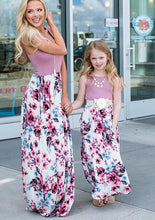 Load image into Gallery viewer, Mother and Daughter Dresses