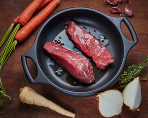 Beef Braising Steak (500g)