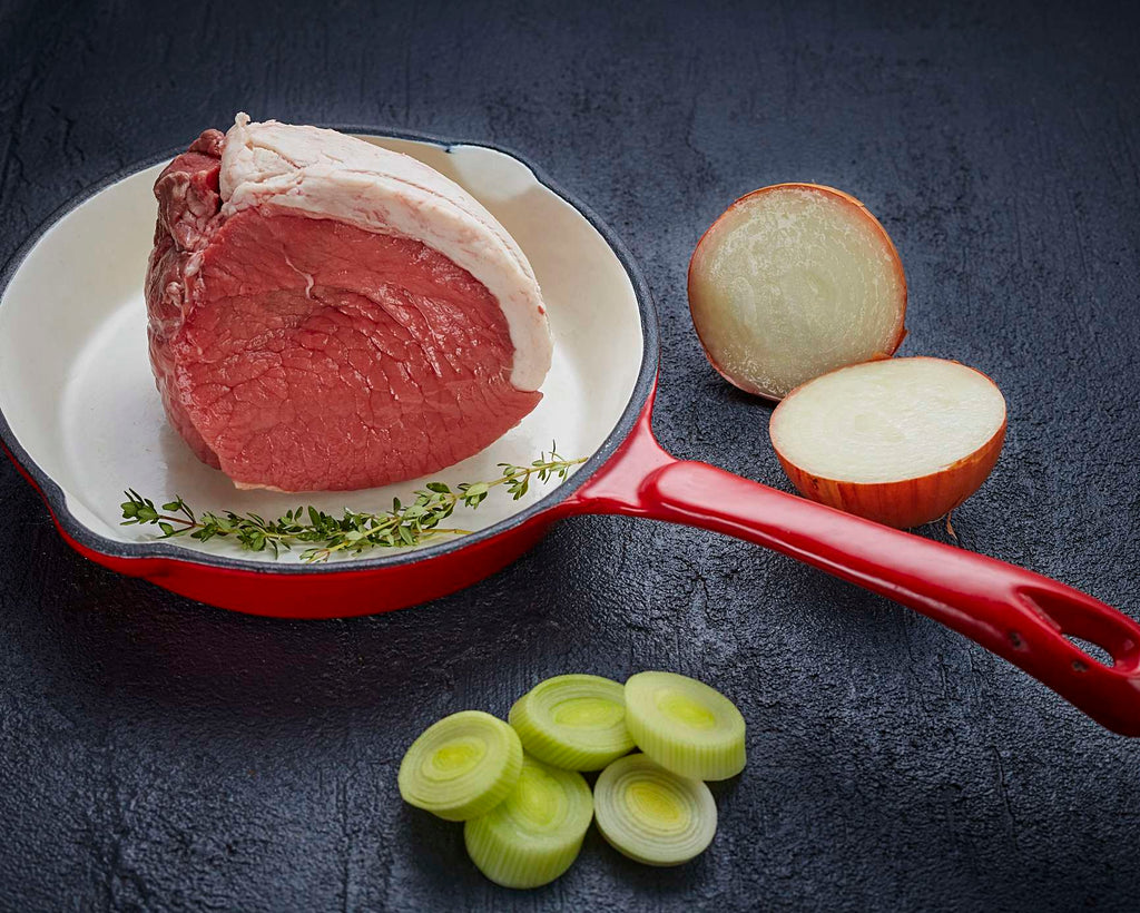 Beef Silverside Joint - Weight approx.