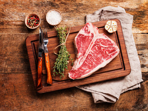Beef T-Bone Steak (16oz)