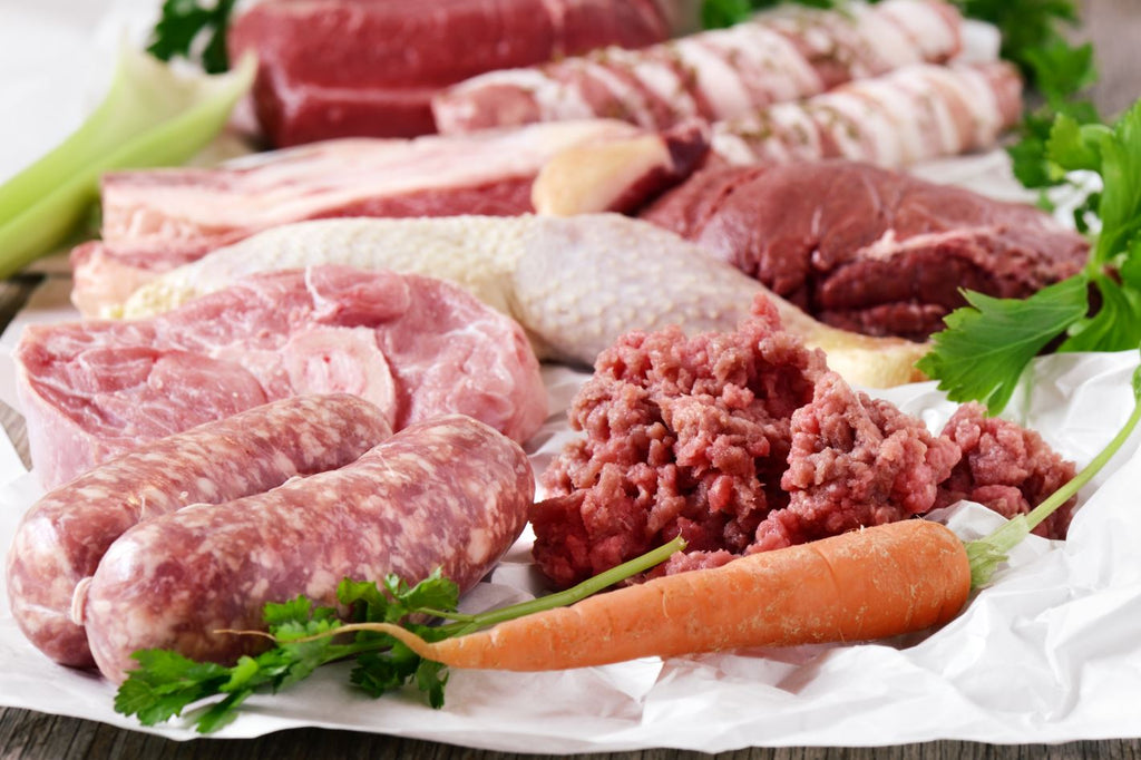 Weekly Meat Mix