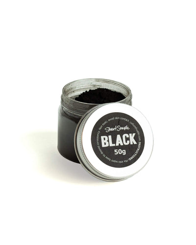 BLACK 1.0 pigment- 50g - legacy version - Culture Hustle USA