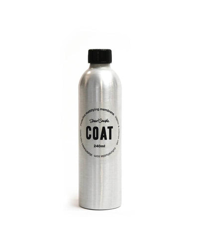 COAT - The mattest mattifying protective membrane - 240ml - Culture Hustle USA