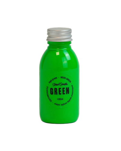 GREENEST GREEN POTION - high grade professional acrylic paint, by Stuart Semple 100ml - Culture Hustle USA