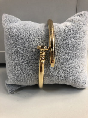 Missey - Designer Inspired Nail Bangle