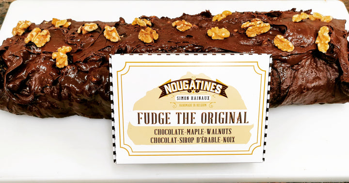 FUDGE THE ORIGINAL