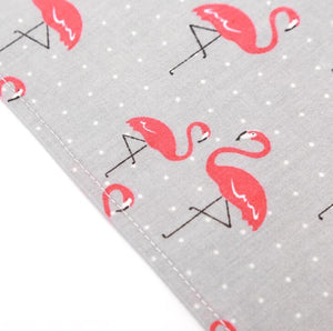 Flamingo Design Bandana for Dogs