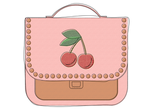 It bag Mini Cherry Studs