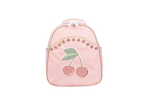 Backpack New Ralphie Cherry Studs