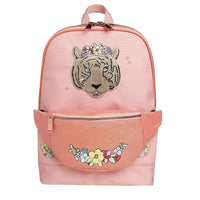 Backpack Jackie Tiara Tiger