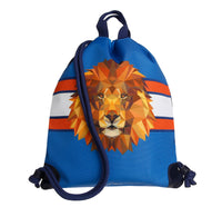 City Bag Lion Head