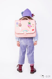 It bag Mini Lady Gadget Pink