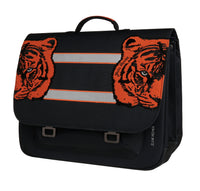 It bag Maxi Tiger Twins