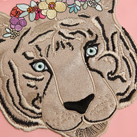 It bag Midi Tiara Tiger