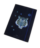 File Folder Midnight Tiger